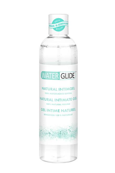 WATERGLIDE 300ML NATURAL INTIMATE GEL