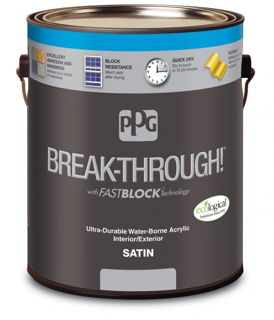 PPG Break-Through V56