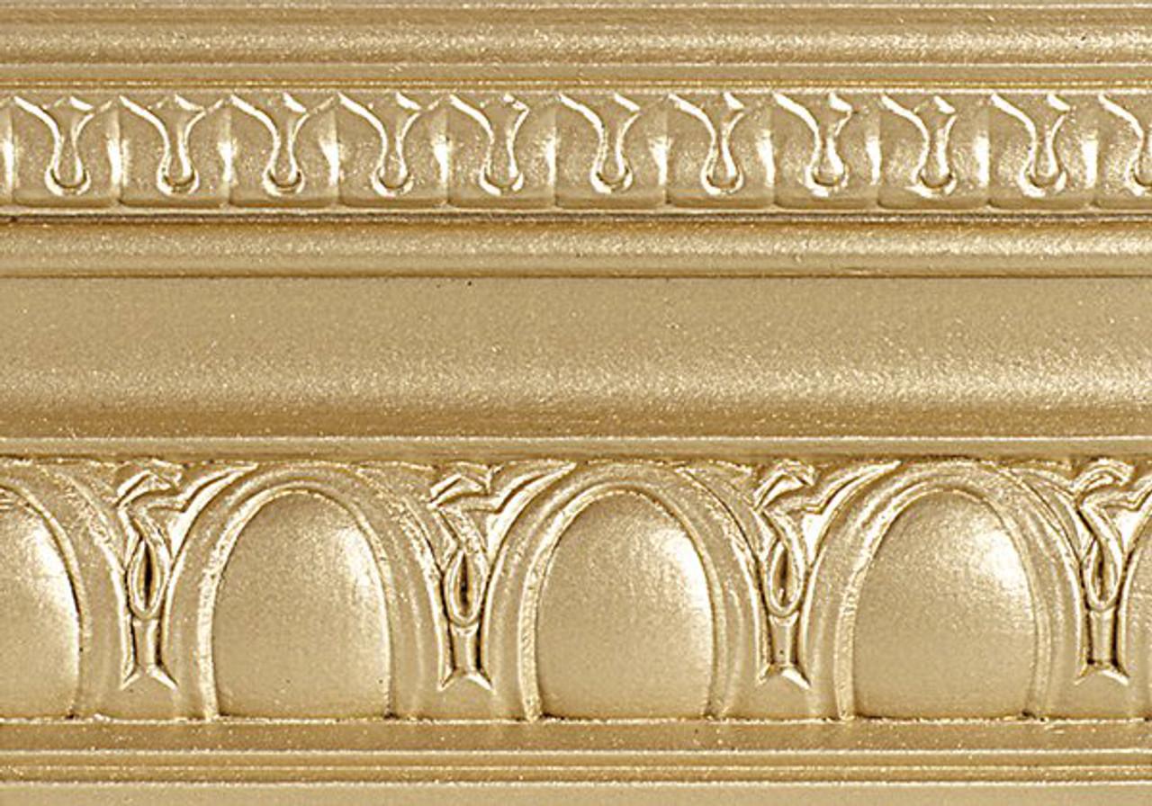 Exterior Metallic Treasure Gold ME337166