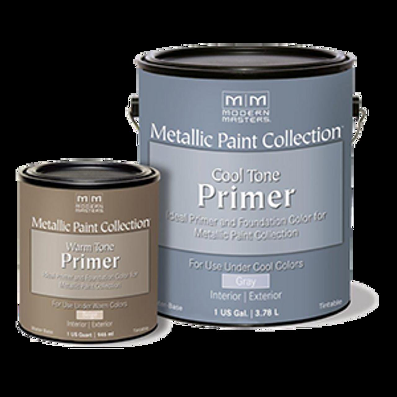 Exterior Metallic Warm Tone Primer ME337171