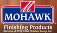 Mohawk Wood Finishing Products