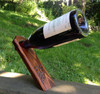 Self Balancing Wine Bottle Holder