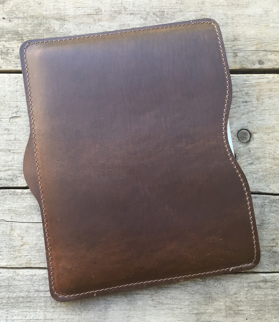 Leather Sleeve for iPad and Air 1 and Air 2