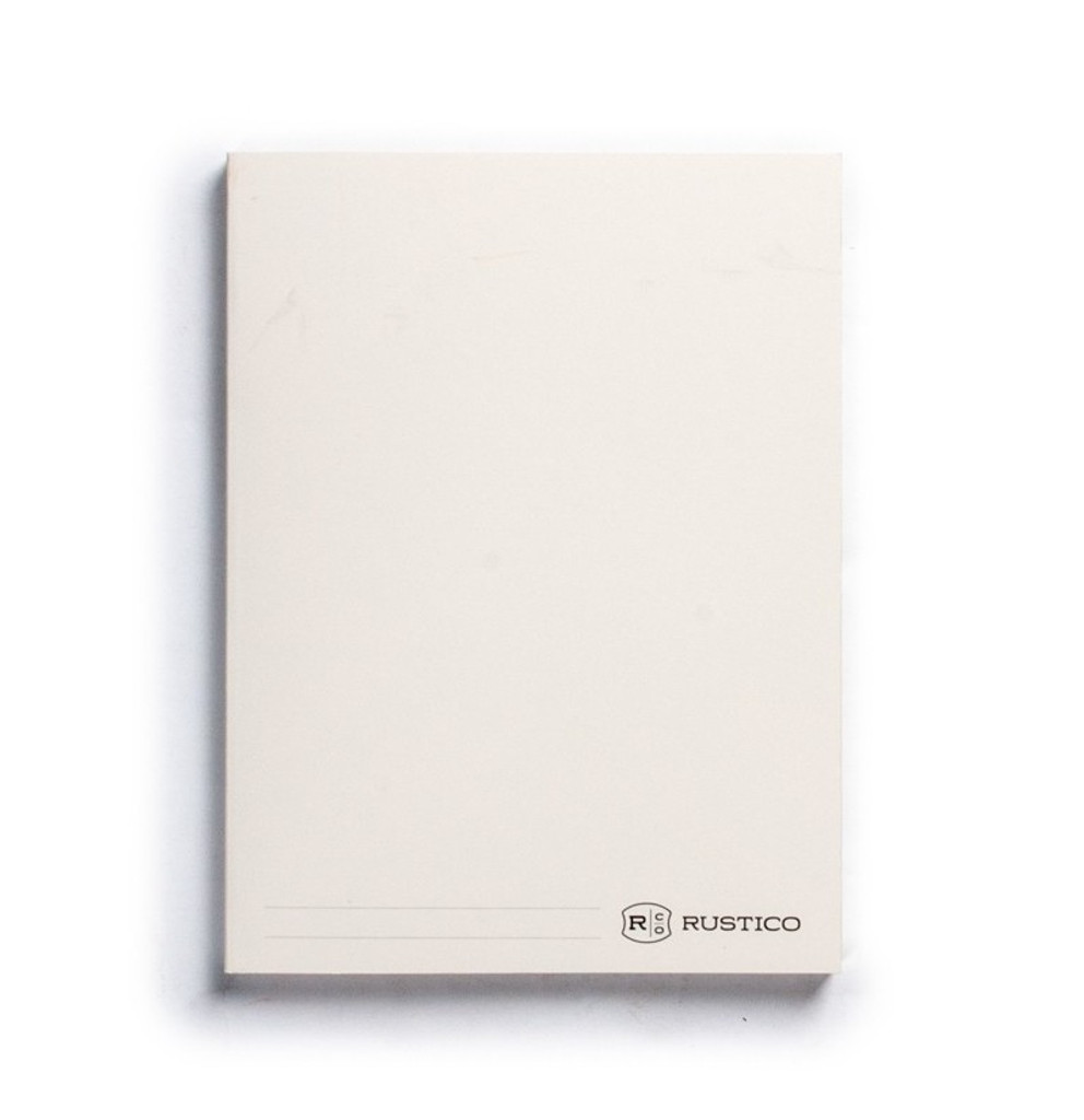 Rustico Writers Log Lined Paper Refill
