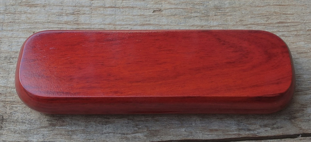 Rosewood Case - Personalizable