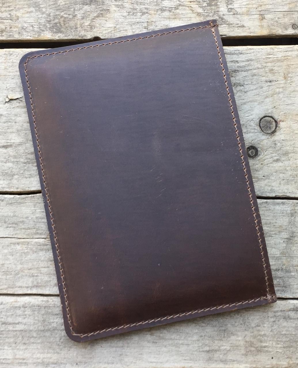 mini tablet leather sleeve