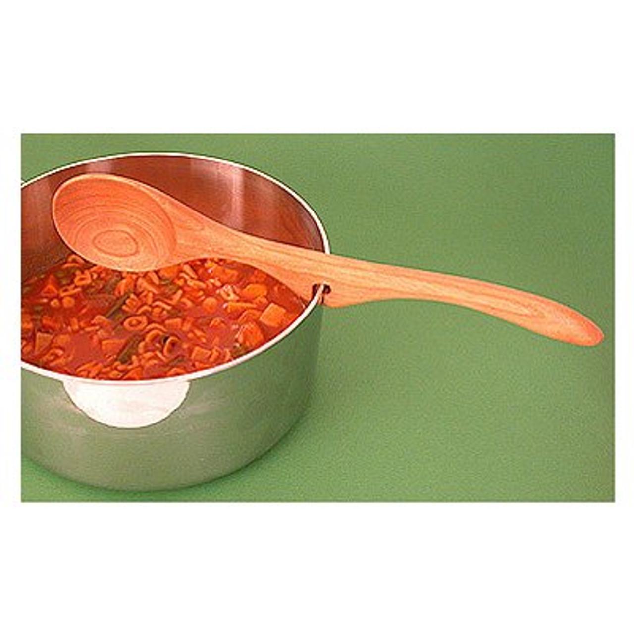 Jonathan's Wild Cherry Spoons Stirring Lazy Spoon