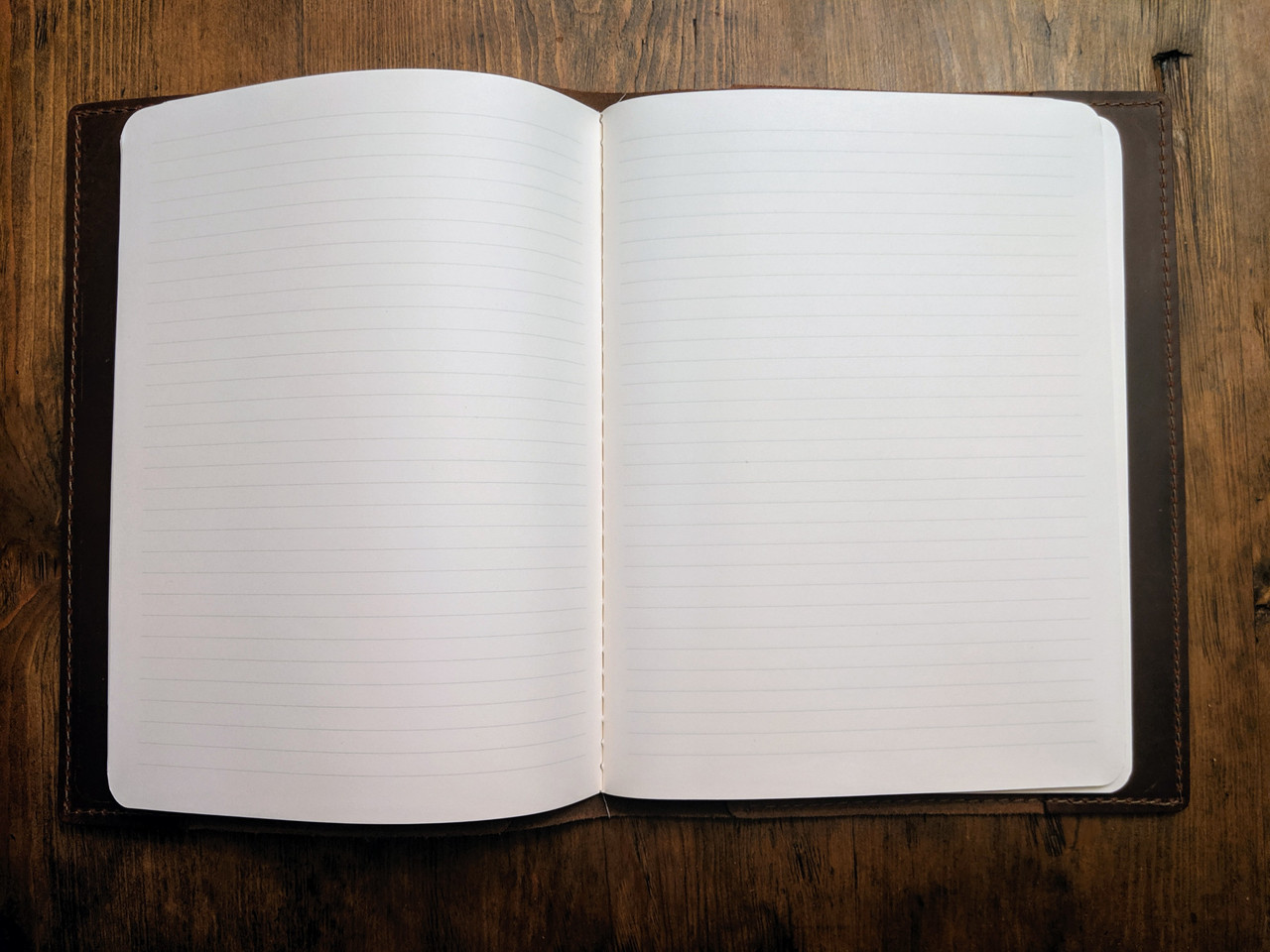 Composition Journal Lined Paper