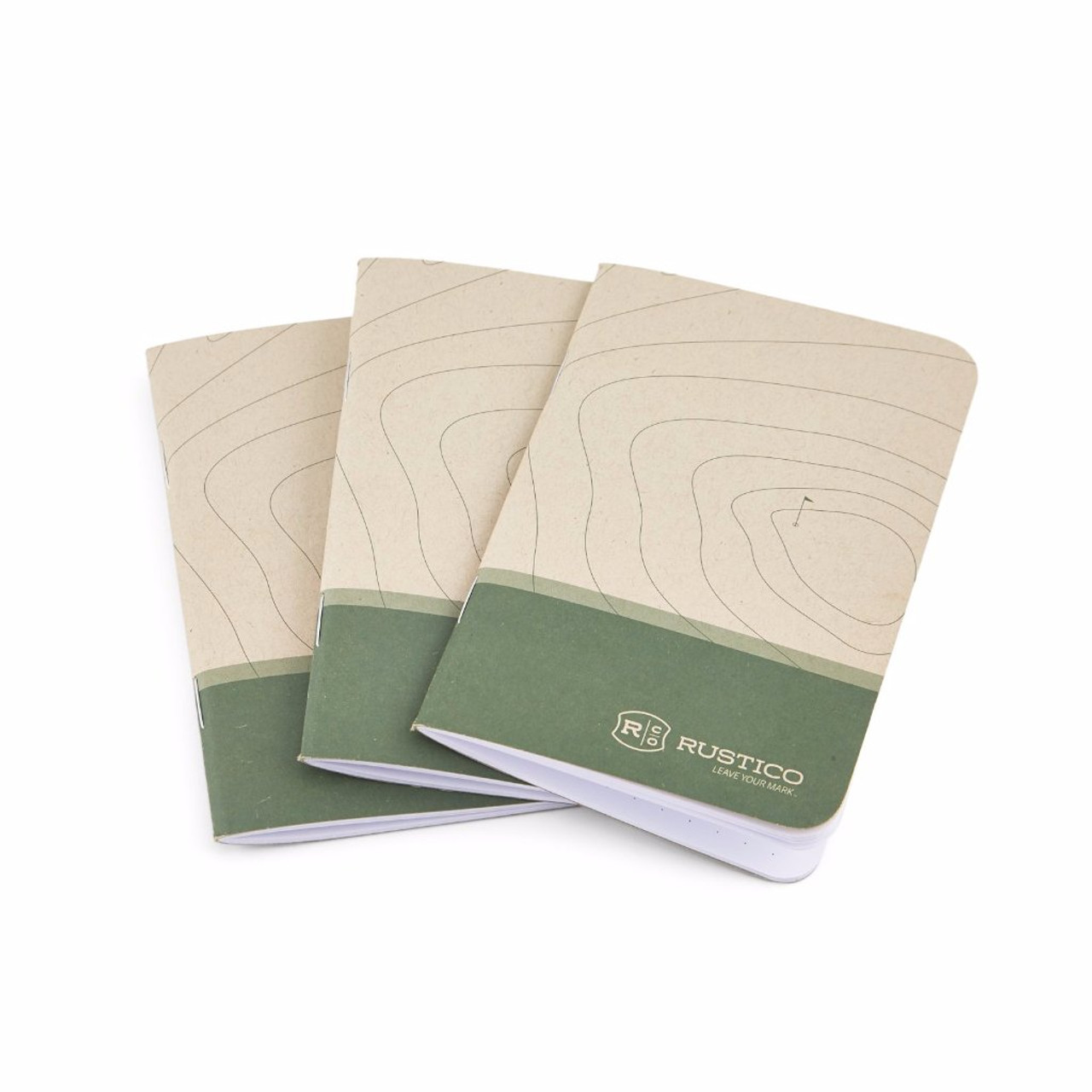 Gold log books