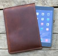 iPad Mini Leather Sleeve