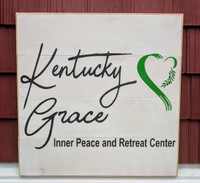 Kentucky Grace Sign
