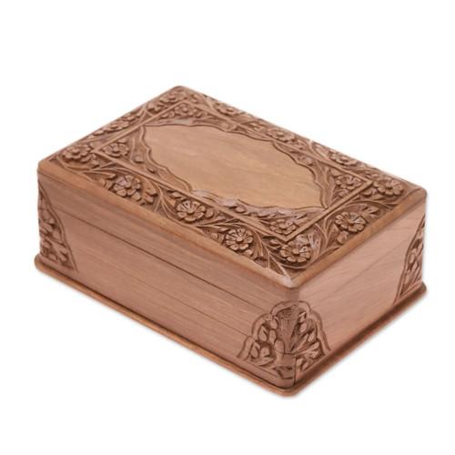 Sentimental Reasons Jewellery Box