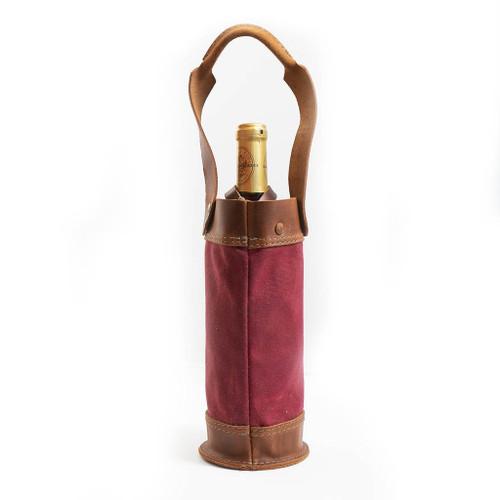 Napa Wine Tote - Personalizable