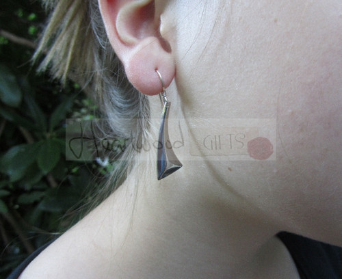 smallcombe sterling silver earrings