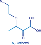Welcome to the new blog for AccuraDX, home of KAS-seq, keth-seq, and azide-kethoxal
