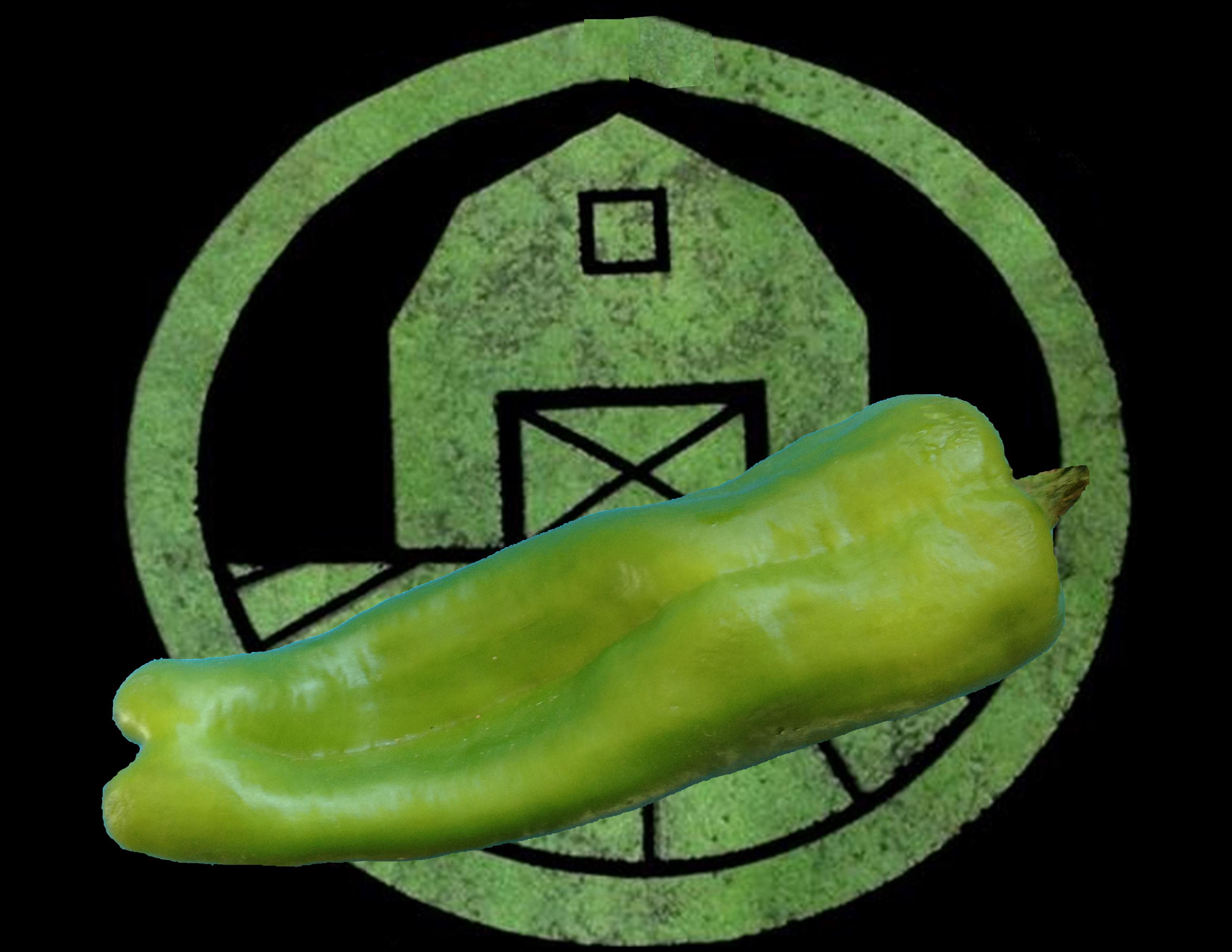 Cubanelle Pepper | Tyler Farms
