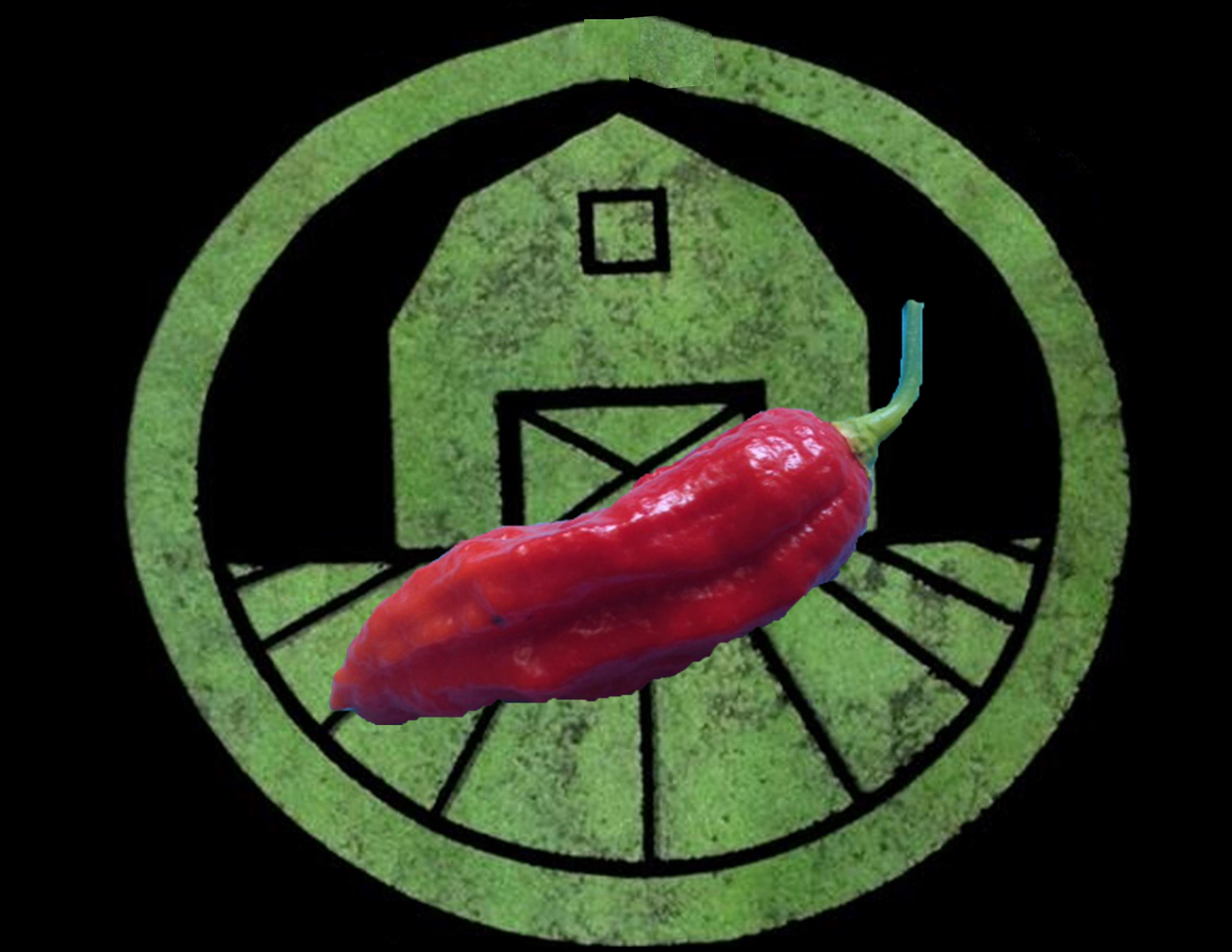 Naga Viper Pepper | Tyler Farms