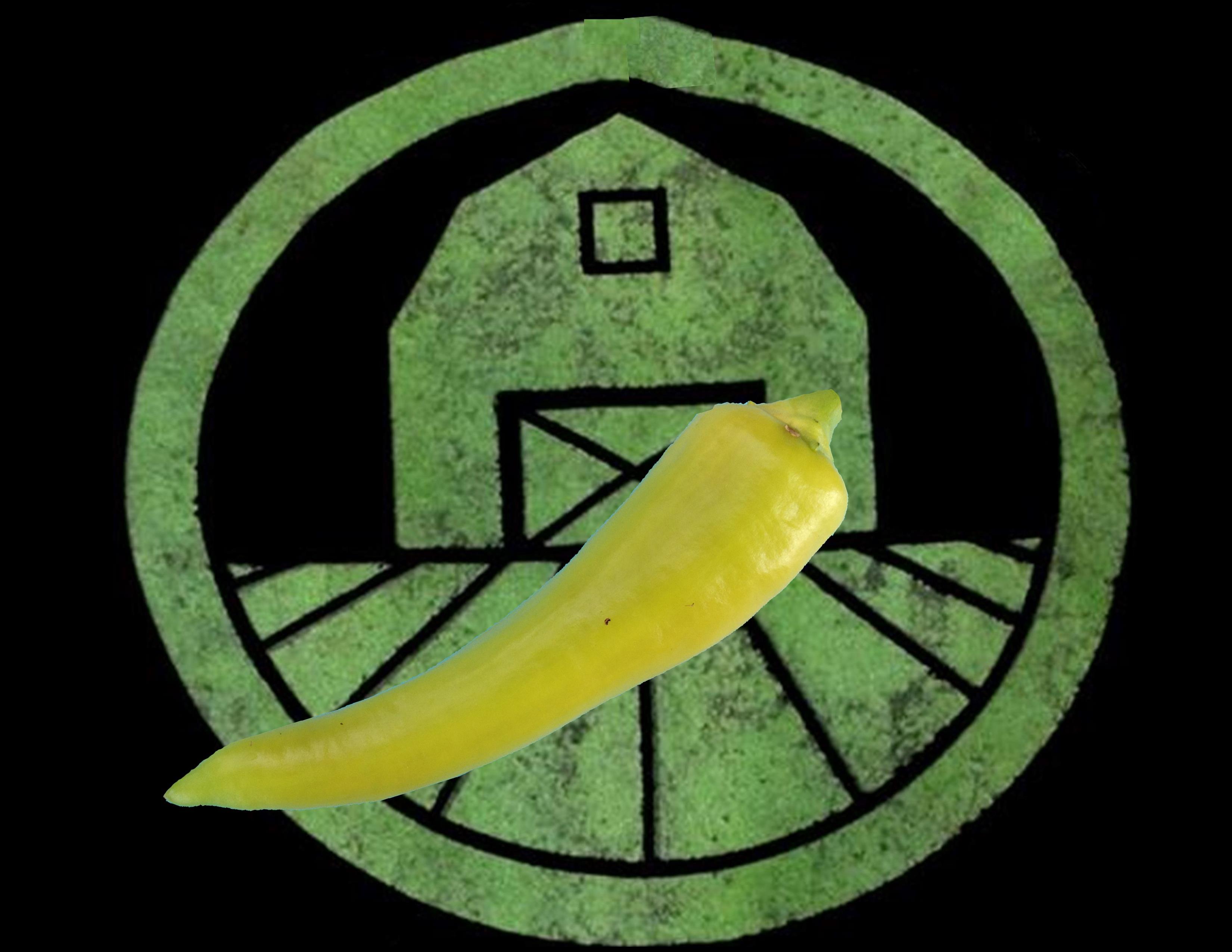 Banana Pepper | Tyler Farms