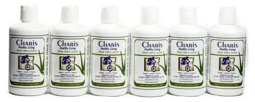 Aloe Vera Juice (bulk 6-Quarts)