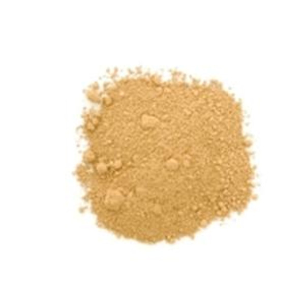 This beautiful yellow-red medium foundation for Latin, Indian, African American, and Southeast Asian women that have some pink tones in their skin. This shade is lighter than Yolanda.