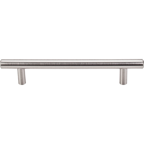 Top Knobs - Hopewell Bar Pull    - Brushed Satin Nickel (TKM430)