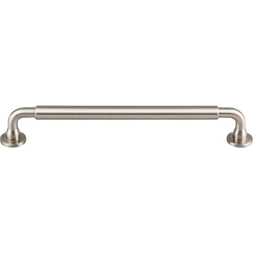 "Lily Pull 7 9/16"" (c-c) - Brushed Satin Nickel (TKTK825BSN)"