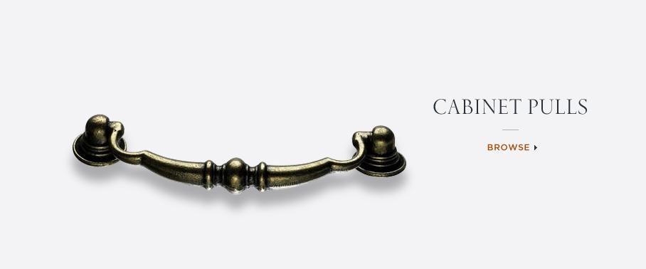 Cabinet Pulls