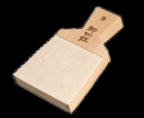 Wasabi grater W85mm x L130mm
