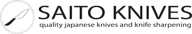 Saito Knives | Quality Japanese Knives and Knife Sharpening