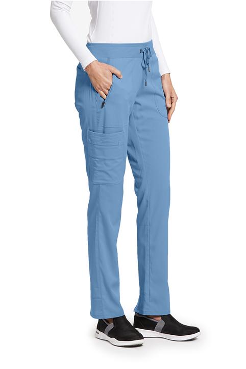 Impact Elevate 6-Pocket Scrub Pants (7228T) - Tall