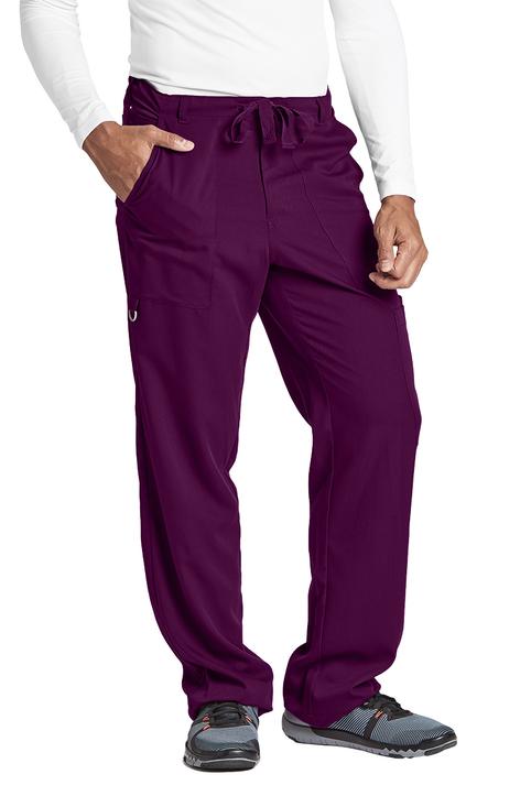 Grey's Anatomy Men's 6-Pocket Drawstring Pant 0203