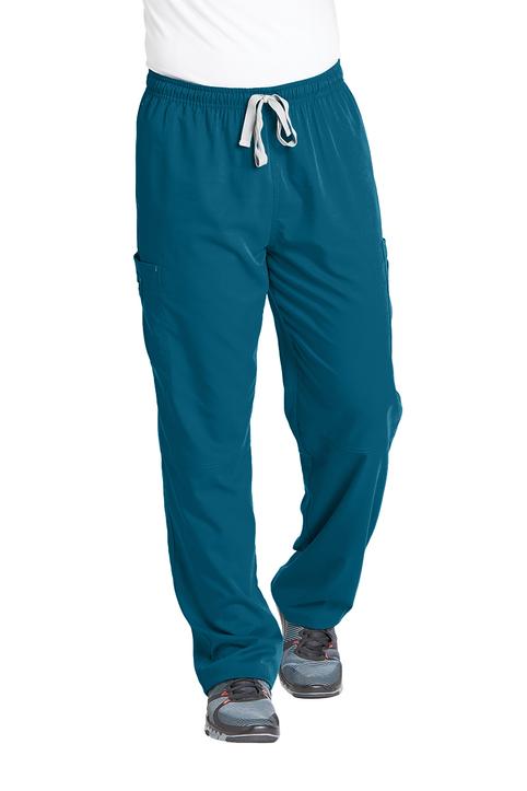 Grey's Anatomy Men's 6-Pocket Cargo Scrubs 0212T (Tall)