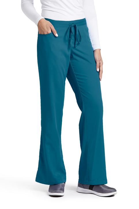Grey's Anatomy 4232P Women's Pant (PETITE)