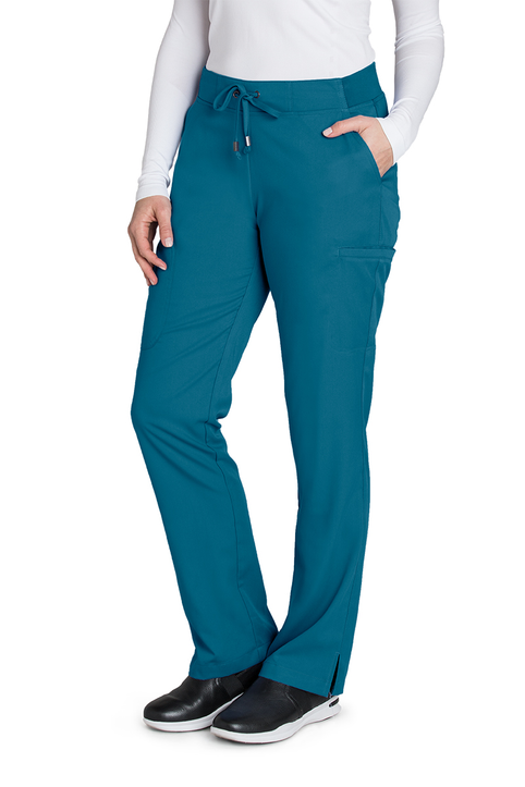 Destination 6-Pocket Cargo Scrub Pant 4277T (TALL)