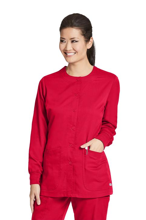 Grey's Anatomy 4450 Jacket - Women's Scrub Jacket