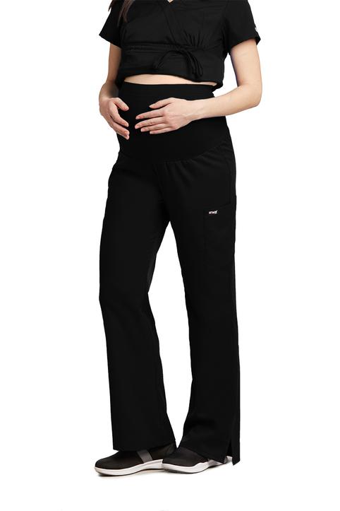 (6202) Grey's Anatomy™ Maternity Scrub Pants