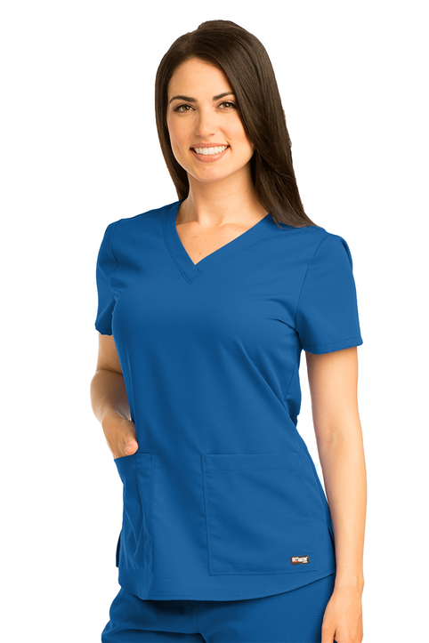 Grey's Anatomy 71166 Women's Scrub Top