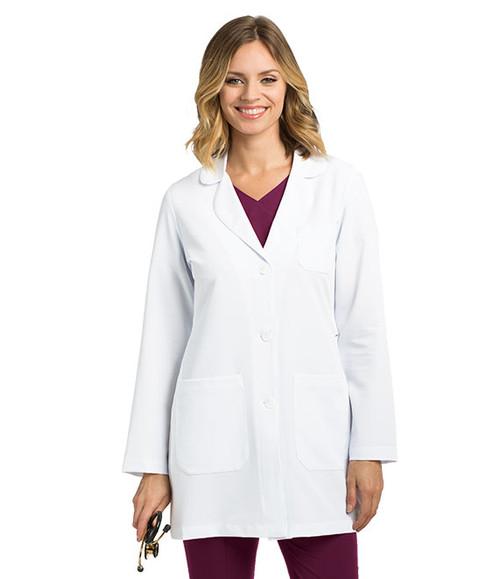 """Signature Women's 32"""" Lab Coat 2405"""