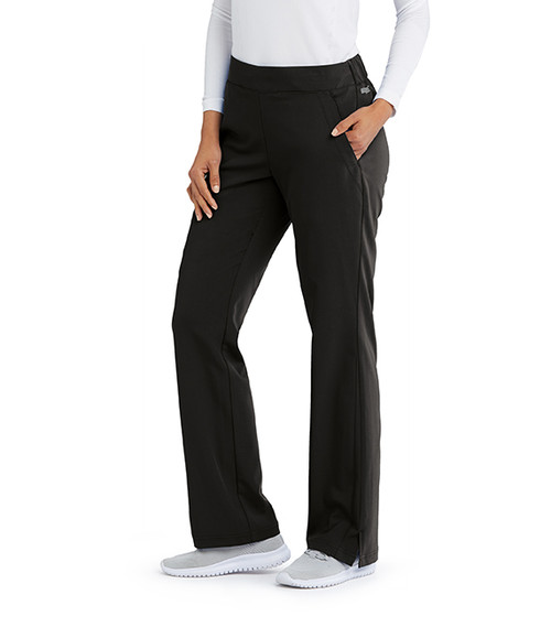 (GNP508T) 4 Pocket Cargo Scrub Pant - Tall