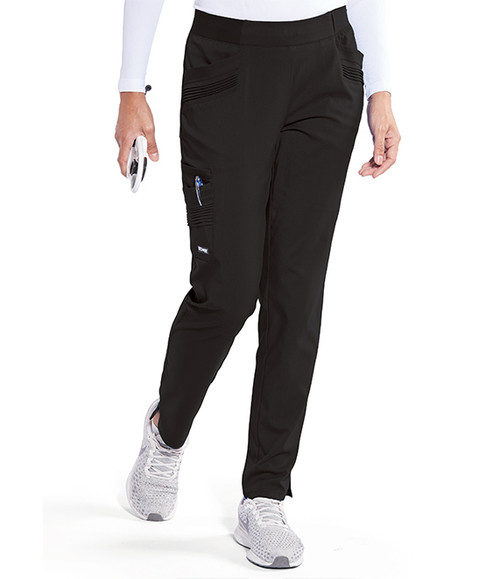 6-Pocket Moto Inspired Cargo Pant GIP507