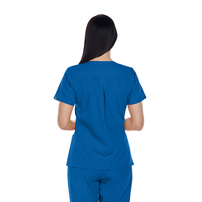 GNT004 Scrub Top