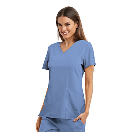 GNT019 Scrub Top