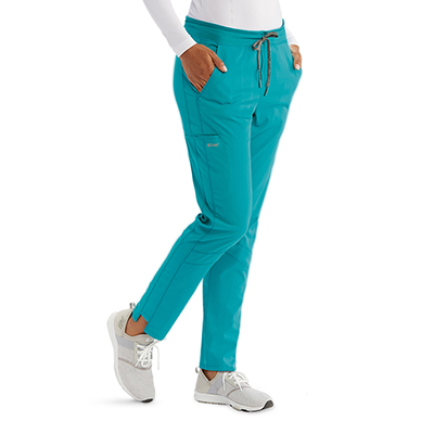 GVSP509 Womens Scrub Pants