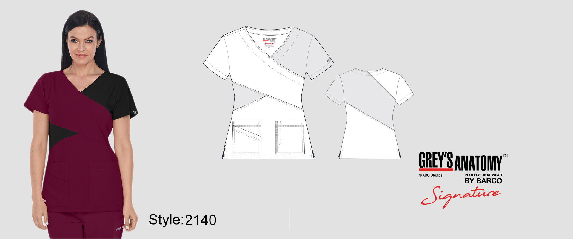 (2140) Signature  Top