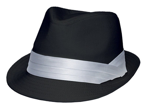 Kenny K Fedora Hat Great For Tuxedo, Weddings or Formal Events or Just a Night On The Town CH707