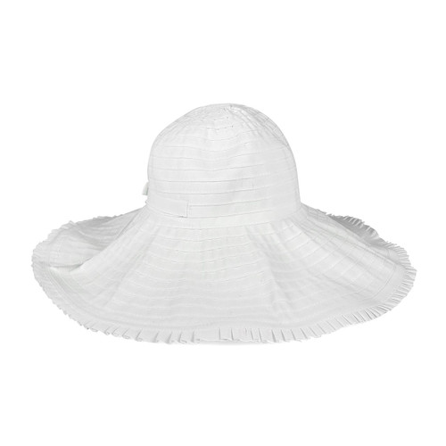 Hat Attack Easy Sunhat BVA163 Packable, Crushable Bucket Crusher Style