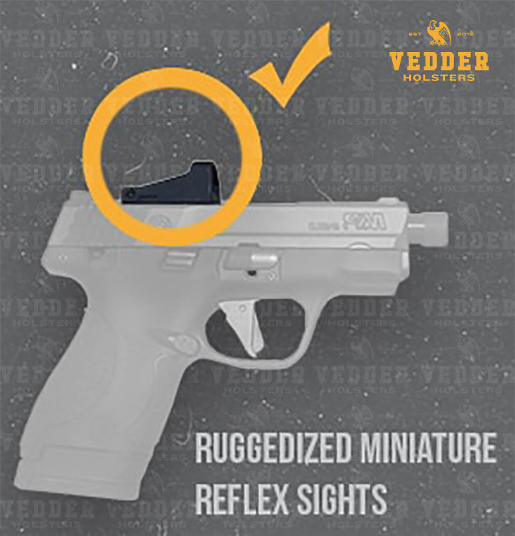 Search By Gun Model - Glock 19x - Vedder Holsters