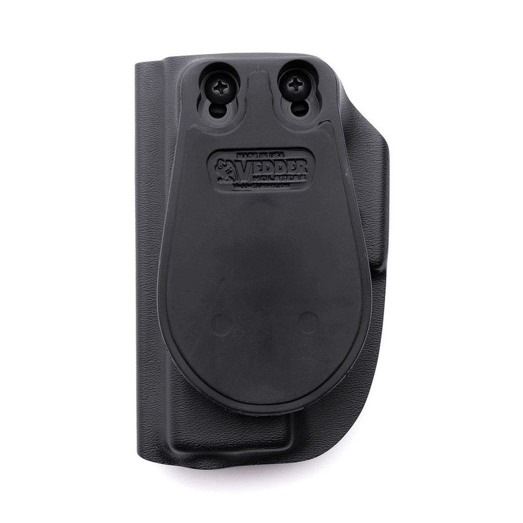 Back of ProDraw™ Paddle OWB Holster