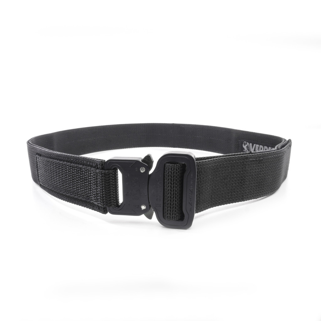 Black Cobra® Quick Release Gun Belt