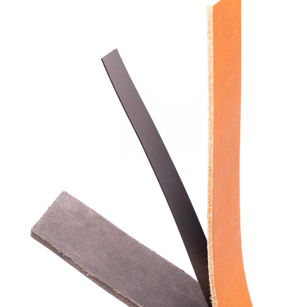 Leather Gun Belt